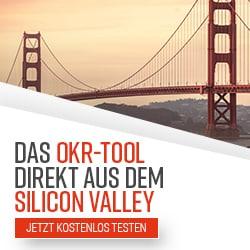 silicon valley okr tool mobile