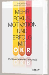 OKR Seminar Buch