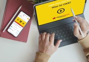 OKR Online-Kurs