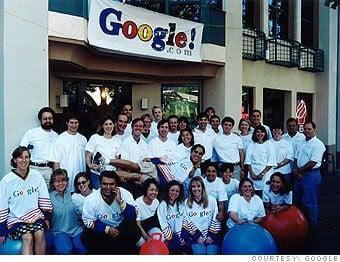 Google Palo Alto