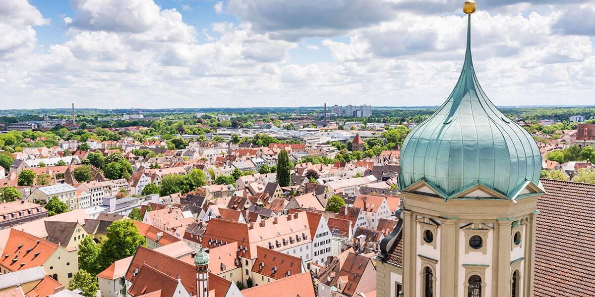 OKR Augsburg