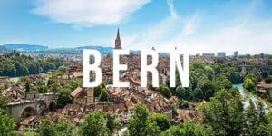 OKR Bern