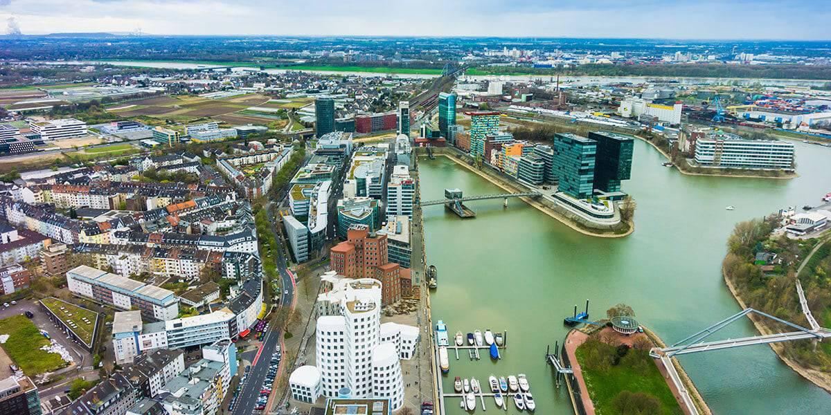 OKR Düsseldorf Slide