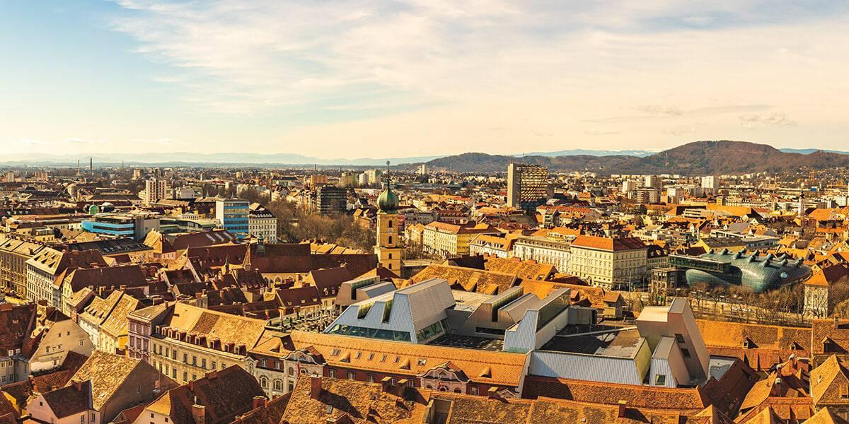 OKR Graz