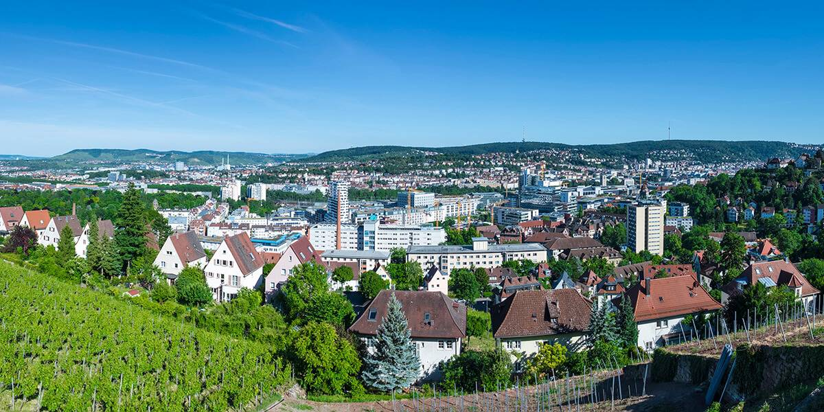 OKR Stuttgart