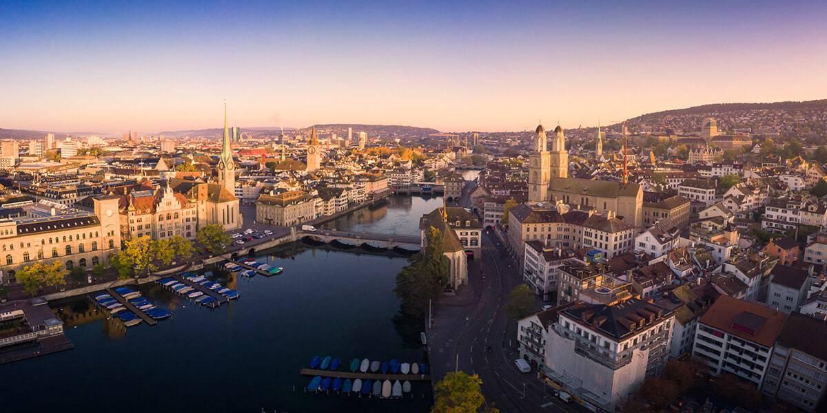 OKR Zürich