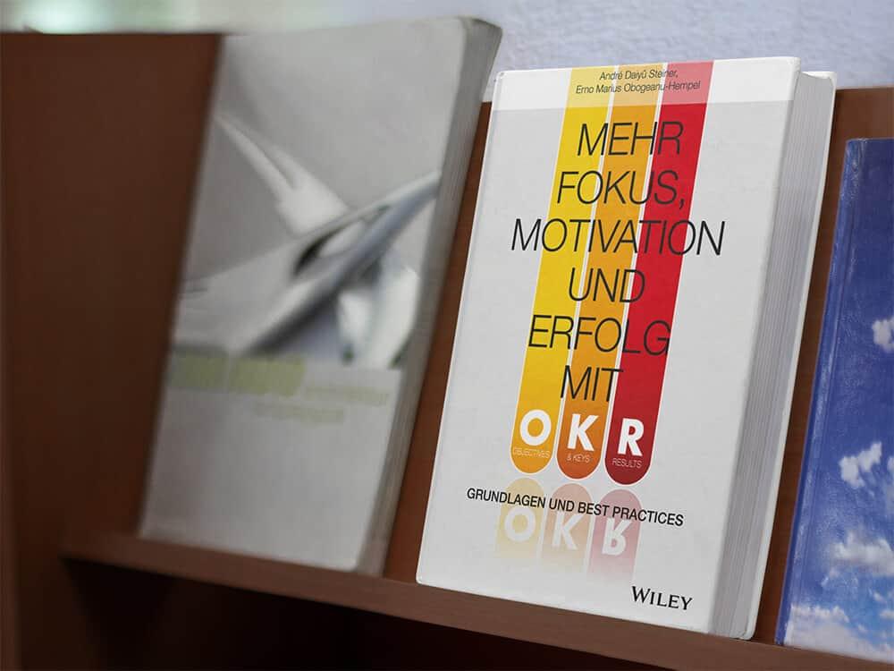 OKR Buch