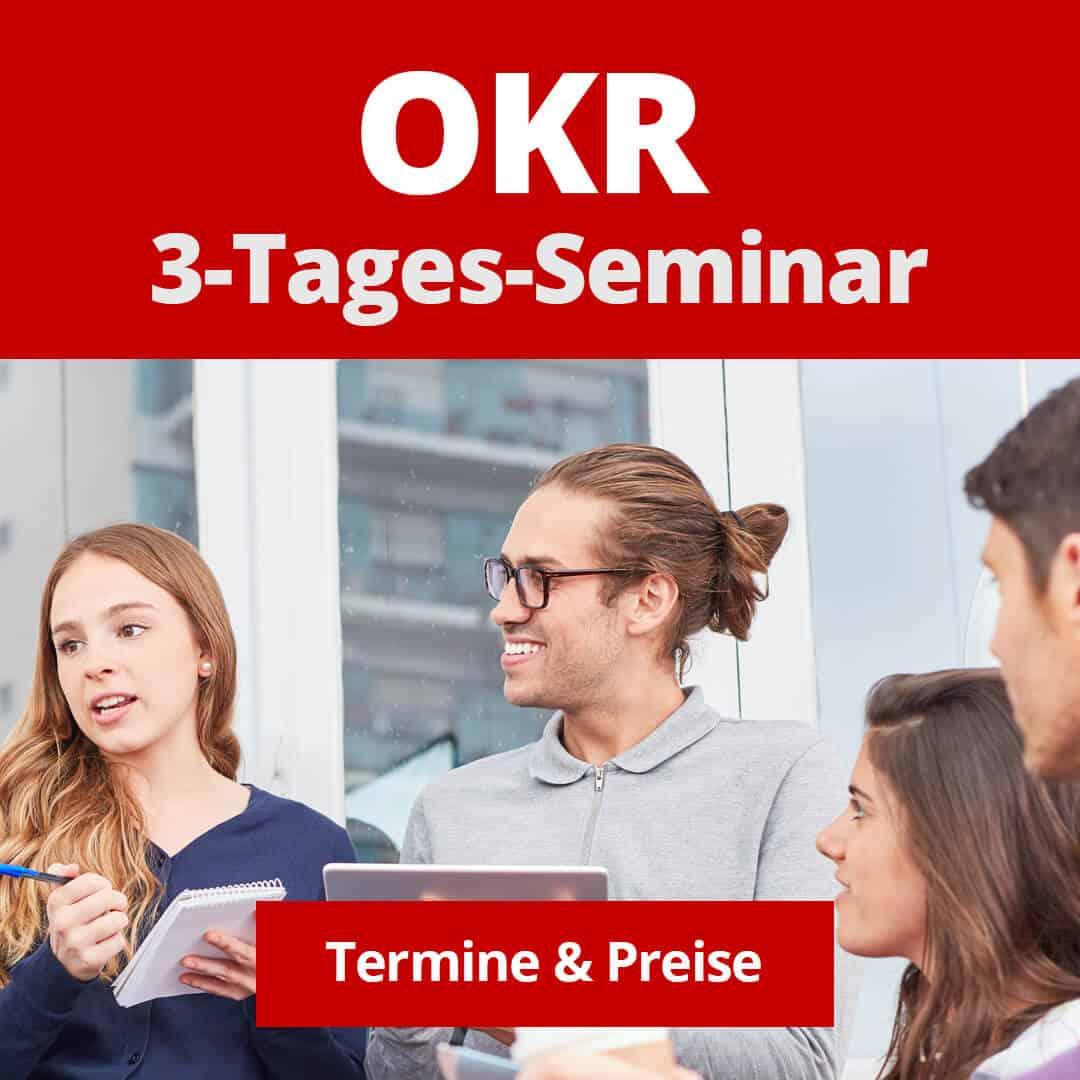 OKR Seminar